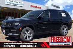 2021_Jeep_Grand Cherokee L_LIMITED 4X2_ Delray Beach FL