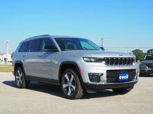 2021_Jeep_Grand Cherokee L_LIMITED 4X2_  TX