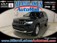2021 Jeep Grand Cherokee L Laredo Miami Lakes FL