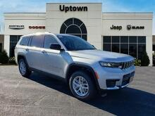 2021_Jeep_Grand Cherokee L_Laredo_ Milwaukee and Slinger WI