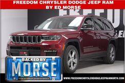 2021_Jeep_Grand Cherokee L_Limited_ Delray Beach FL