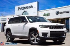 2021_Jeep_Grand Cherokee L_Limited_ Wichita Falls TX