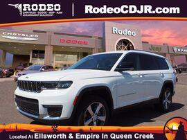 2021_Jeep_Grand Cherokee L_Limited_ Phoenix AZ