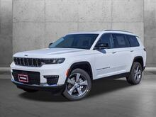 2021_Jeep_Grand Cherokee L_Limited_ Roseville CA