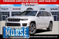 2021_Jeep_Grand Cherokee L_Overland_ Delray Beach FL