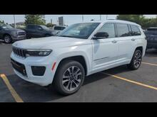 2021_Jeep_Grand Cherokee L_Overland_ Milwaukee and Slinger WI