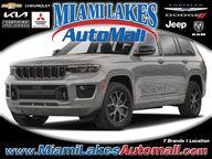 2021 Jeep Grand Cherokee L Summit Miami Lakes FL