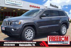 2021_Jeep_Grand Cherokee_LAREDO E 4X2_ Delray Beach FL