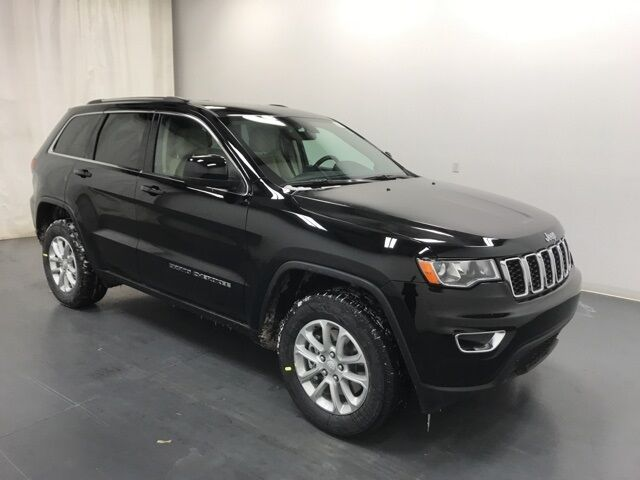 2021 Jeep Grand Cherokee LAREDO E 4X4 Holland MI