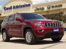 2021_Jeep_Grand Cherokee_LAREDO X 4X2_  TX