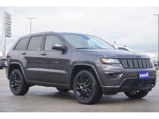 2021 Jeep Grand Cherokee LAREDO X 4X4 Burnet TX