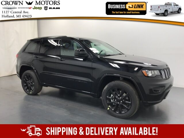 2021 Jeep Grand Cherokee LAREDO X 4X4 Holland MI