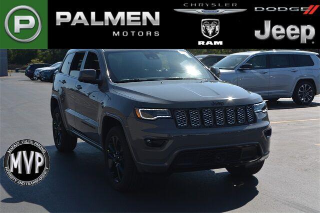 2021 Jeep Grand Cherokee LAREDO X 4X4 Racine WI