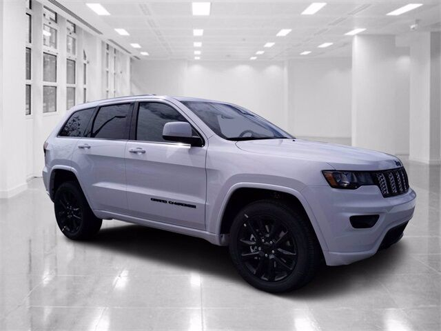 2021 Jeep Grand Cherokee LAREDO X 4X4 Winter Haven FL