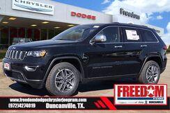 2021_Jeep_Grand Cherokee_LIMITED 4X2_ Delray Beach FL