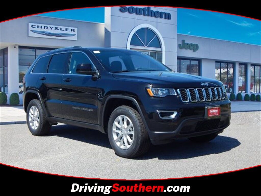 2021 Jeep Grand Cherokee Laredo Chesapeake VA
