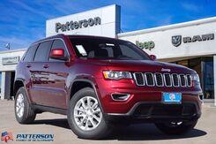 2021_Jeep_Grand Cherokee_Laredo E_ Wichita Falls TX