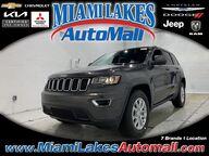 2021 Jeep Grand Cherokee Laredo E Miami Lakes FL