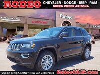 Jeep Grand Cherokee Laredo E 2021