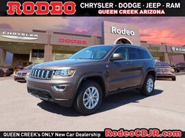 2021_Jeep_Grand Cherokee_Laredo E_ Phoenix AZ