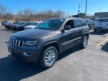 2021_Jeep_Grand Cherokee_Laredo_ Milwaukee and Slinger WI