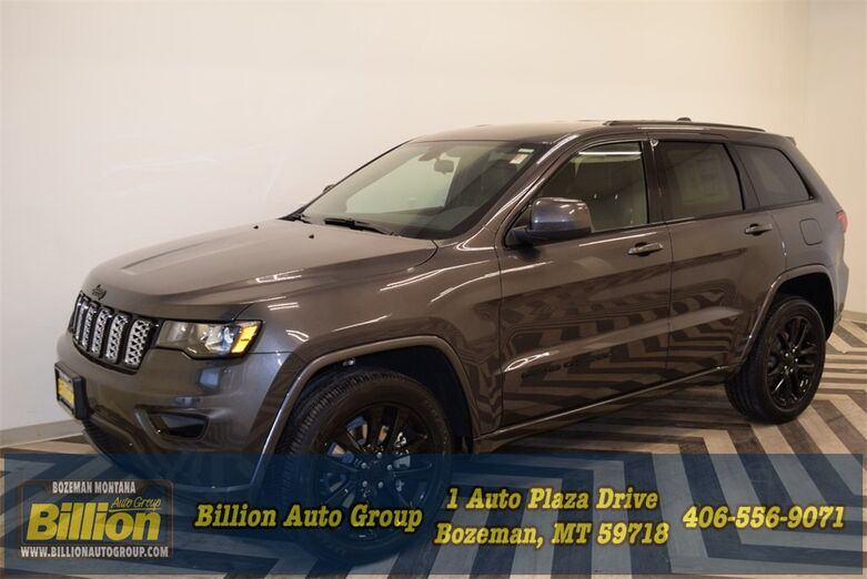 2021 Jeep Grand Cherokee Laredo X Bozeman MT