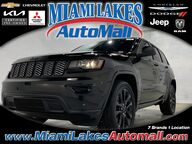 2021 Jeep Grand Cherokee Laredo X Miami Lakes FL