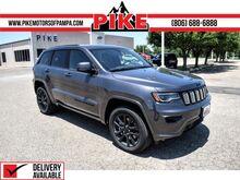 2021_Jeep_Grand Cherokee_Laredo X_ Pampa TX