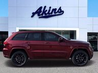 2021 Jeep Grand Cherokee Laredo X Winder GA