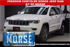 2021_Jeep_Grand Cherokee_Limited_ Delray Beach FL