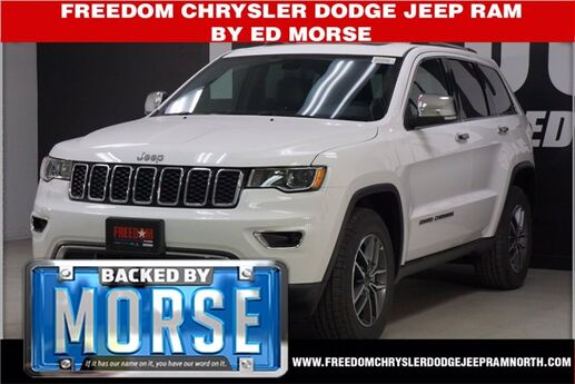2021 Jeep Grand Cherokee Limited Delray Beach FL