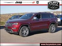 Jeep Grand Cherokee Limited 4x4 2021