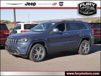 Jeep Grand Cherokee Limited 4x4 2021