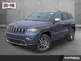 2021_Jeep_Grand Cherokee_Limited_ Littleton CO
