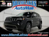 2021 Jeep Grand Cherokee Limited Miami Lakes FL