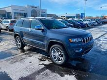 2021_Jeep_Grand Cherokee_Limited_ Milwaukee and Slinger WI
