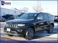 2021 Jeep Grand Cherokee Limited Owatonna MN