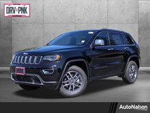 2021_Jeep_Grand Cherokee_Limited_ Roseville CA