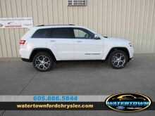2021_Jeep_Grand Cherokee_Limited_ Watertown SD