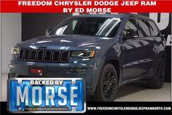 2021_Jeep_Grand Cherokee_Limited X_ Delray Beach FL