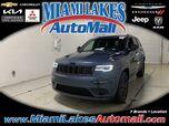 2021 Jeep Grand Cherokee Limited X