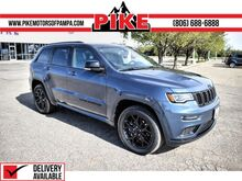 2021_Jeep_Grand Cherokee_Limited X_ Pampa TX