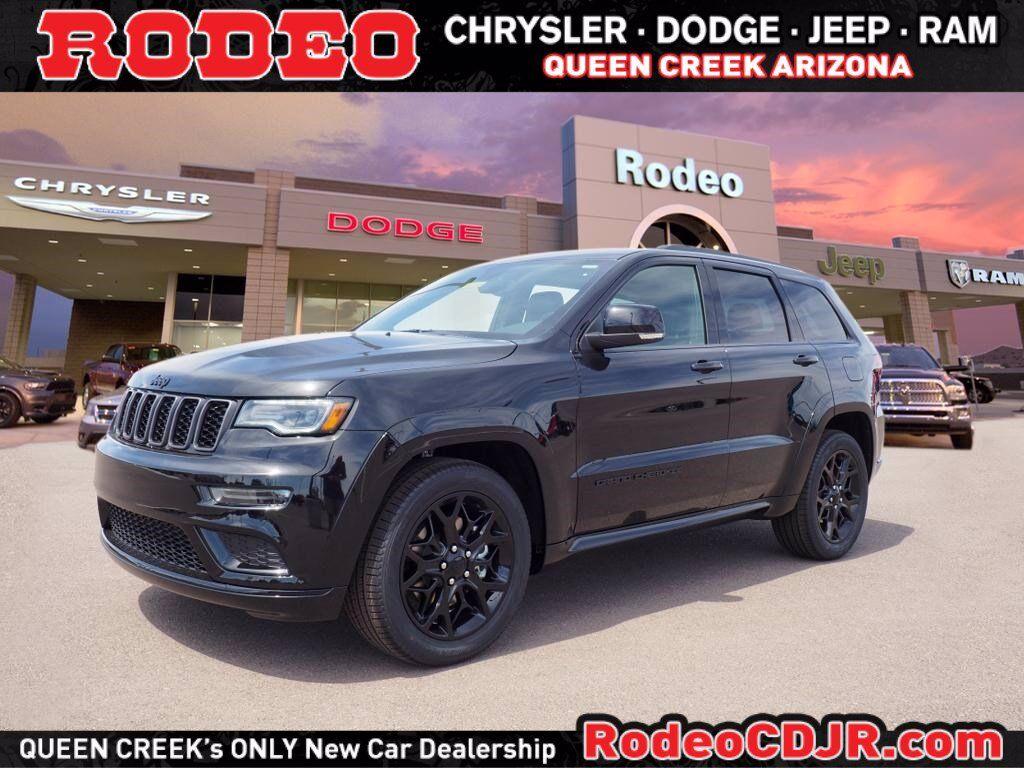 2021 Jeep Grand Cherokee Limited X Phoenix AZ