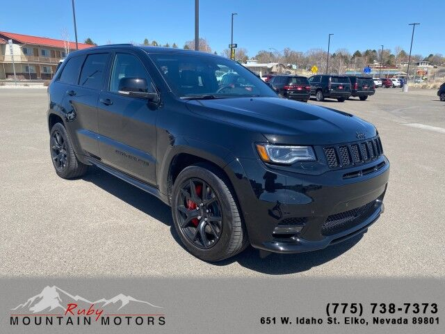 2021_Jeep_Grand Cherokee_SRT_ Elko NV