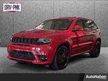 2021_Jeep_Grand Cherokee_SRT_ Roseville CA
