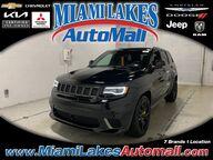 2021 Jeep Grand Cherokee Trackhawk Miami Lakes FL