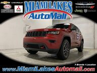 2021 Jeep Grand Cherokee Trailhawk Miami Lakes FL