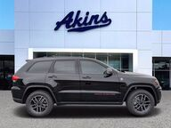2021 Jeep Grand Cherokee Trailhawk Winder GA