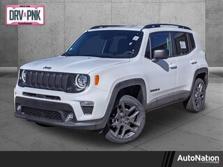 2021_Jeep_Renegade_80th Anniversary_ Littleton CO