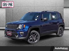 2021_Jeep_Renegade_80th Anniversary_ Roseville CA